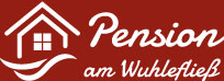 Pension & Party Logo
